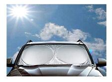 PARASOLE AUTO PIEGHEVOLE UNIVERSALE MISURA STANDARD 150x70