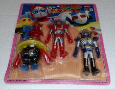 Vintage Japanese Robots #7503 Brand New