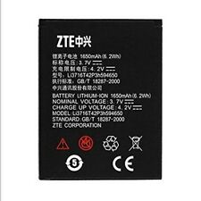 ZTE BATTERY ORIGINAL LI3716T42P3H594650 BULK FOR V807 V889M V889S V930 V970