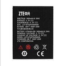 ZTE BATTERY ORIGINAL LI3716T42P3H594650 BULK FOR BLADE C 3 III GRAND X N807