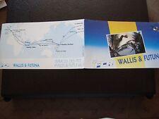 WALLIS ET FUTUNA - document 24/8/1989 (B2)