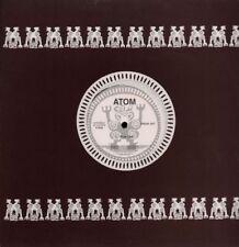 """Atom(12"""" Vinyl)Plus One-This Is Tribal-TRUIK 027-UK-VG/VG"""
