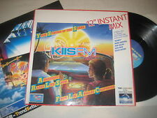 "Various Artists - KIISFM 12"" instant mix  12'' Vinyl Maxi"