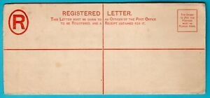 GRENADA Registered Letter Grenada mint