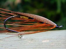 The Dallas spey fly (fully dressed) for Atlantic Salmon / Steelhead