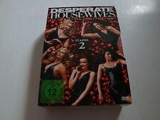 Desperate Housewives komplette Staffel 2