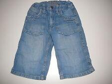 C & A tolle Bermuda Jeans Gr. 122 !!