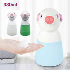 330 automatic induction Foam Soap Dispenser Cartoon wall-mounted Foam induction