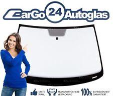VW Polo V 6R ab Bj.2009 Frontscheibe Windschutzscheibe Grün Solar + Leiste oben