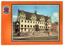 AK Lutherstadt Wittenberg / Rathaus