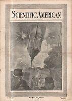 1916 Scientific American January 29 - Horse hospital; Duckville TN; San Miguel