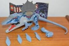 LEGO Mosasaurus Dinosaur 6721 Transformed Animal Figure - Complete
