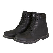 MERLIN Ruben Waterproof Boot Black Size 10