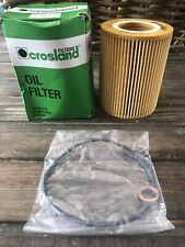 Crossland Oil Filter For BMW 501110198 L100014UE