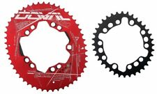 4G Type DOVAL RED ALL-IN-ONE 50(16%)/34(12%) BCD110for Shimano/SRAM/etc..