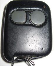 keyless remote entry XT-23 H5OT10 control fob transmitter phob alarm responder