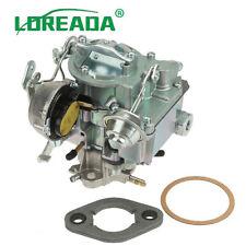 7043014 Carburetor Conversion Kit For Chevy & GMC L6 Engine 4.1L 250 & 4.8L 292