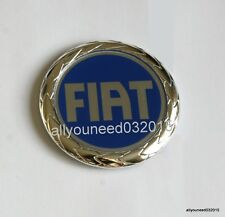 Fiat Grande Punto Palio Punto II Panda Stilo Scudo Seicento Rear Front Badge
