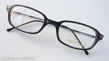 Markenfassung Neostyle Herrengestell Black Plastic Glasses Angular Size M