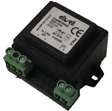 ELIWELL Mini Digital LCD Controller Transformador de tensión 24 V entrada 12 V Salida