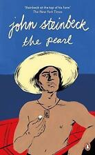 The Pearl by Steinbeck, John | Paperback Book | 9780241980361 | NEW