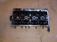 SEAT LEON 2002 1.6 16V CYLINDER HEAD AND VALVES ONLY AZD