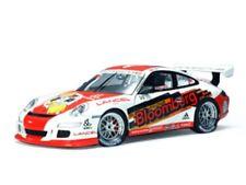 2006 Porsche CARRERA RSR 911 (997) GT3 CUP BLOOMBERG RACING #89 by AUTOart 1:18