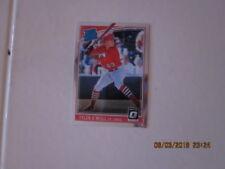 2018 Donruss Panini Optic Tyler O'Neill RC #57 Cardinals NrMt