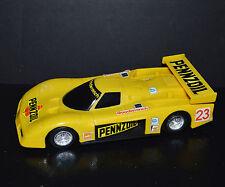 Lanard Toys 1/24 Plastic Car 1989 Pennzoil Goodwrench