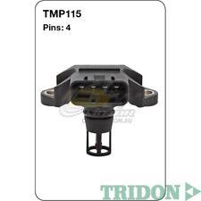 TRIDON MAP SENSORS FOR Subaru Outback BR 2.0D 10/14-2.0L EE20 Diesel