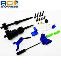 Hot Racing Axial 1/10 Yeti RR10 Steel 2 Speed Transmission Gear Kit YET1000T