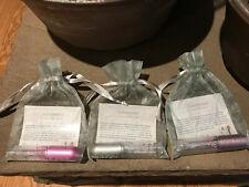 Lori Greiner Travalo Travel Mini Perfume Bottles Lot of 3 New
