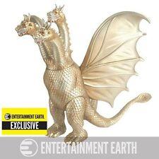 Godzilla Vinyl Wars King Ghidorah Sofubi Vinyl Figure - Limited Edition of 100