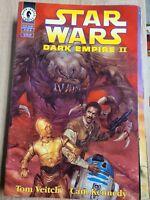 Star Wars: Dark Empire II #5 FN/VF 1995 Dark Horse Comic