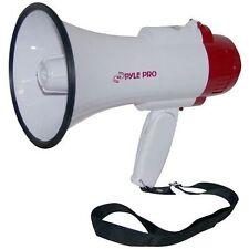 Pyle Pro PMP30 Professional Megaphone/Bullhorn with Siren