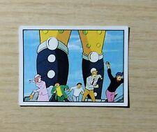 FIGURINE PANINI - JEEG ROBOT 1979 - FIGURINA N°84 - NUOVA - NEW STICKER
