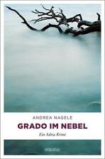 Grado im Nebel von Andrea Nagele