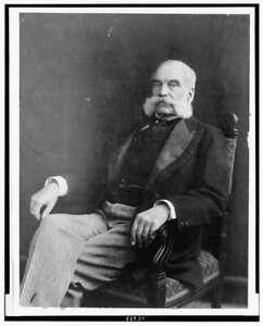Morris Ketchum Jesup,banker,philanthropist,American Museum,Natural History 2187