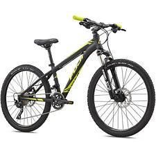 Vélo de Montagne 24 Pouces MTB Jeunesse Fuji Dynamite 24 Elite Disque Junior