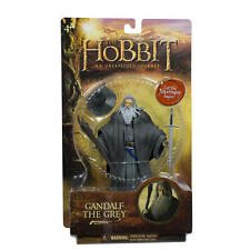 Lord Of The Rings Lotr Bridge Direct Hobbit Gandalf The Grey Elf Wizard Movie 6""