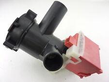 Bosch Maxx6  Waschmaschine Laugenpumpe 00144484 und 00144978  kpl. mit Filter