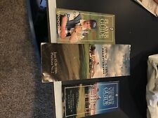 Payne Stewart 1999 Us Open Golf Pairings Sheet Player And Course Guide Vintage