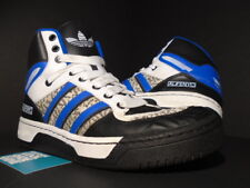 2003 ADIDAS ATTITUDE HI DBL DOUBLE ALIFE NYC ARC WHITE BLUE BLACK NMD 020277 11