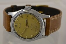 Kienzle Antimagnetic Vintage 50er Jahre  Handaufzug