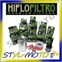 FILTRO OLIO HIFLO HF143 OIL FILTER YAMAHA TT-R230 1C6J 2010