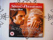 D/MAIL PROMO DVD- THE ROMAN SPRING OF MRS STONE - DRAMA - HELEN MIRREN
