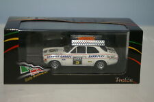 Ford Escort Mk1 RS1600 World Cup Rally 1974 E.Jackson RR.UK 27 Trofeu Diecast
