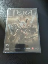 Tera for PC, Windows,XP brand new Sealed