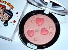 NIB MAC Pearlmatte Face Powder ~ FLATTER ME ~Archie's Girls Blush/Highlighter