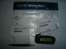 Original BMW Schlüßeltasche u. Kugelschreiber; 76738521001